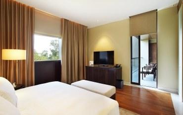 新加坡酒店公寓住宿:嘉佩乐俱乐部住宿两卧套房