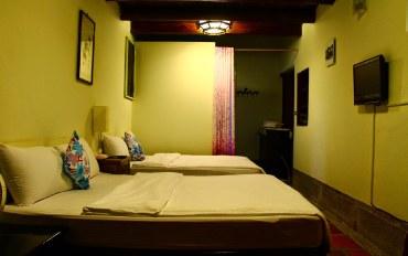金门酒店公寓住宿:北纬24民宿四人房