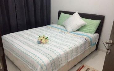 新加坡酒店公寓住宿:两卧室精致公寓近花拉公园地铁站
