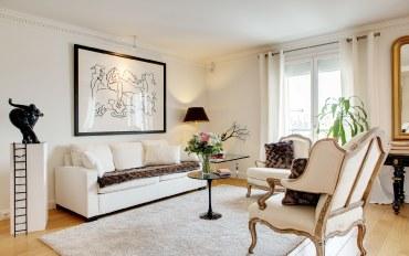 巴黎酒店公寓住宿:都灵公寓 - 巴黎四区玛莱