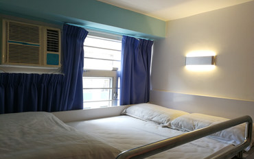 香港酒店公寓住宿:超值套房,地铁油麻地站步行五分钟!