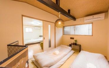 京都酒店公寓住宿:千寻小屋京都站东本愿寺商业中心
