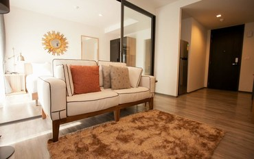 普吉岛酒店公寓住宿:芭东海滩一居室泳池景观