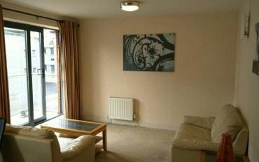 科克酒店公寓住宿:卡姆登码头公寓