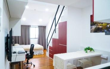 新加坡酒店公寓住宿:优选家精品民宿东海岸巴耶里吧2卧