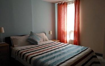 多伦多酒店公寓住宿:市中心全新4间大卧室+2卫+车位