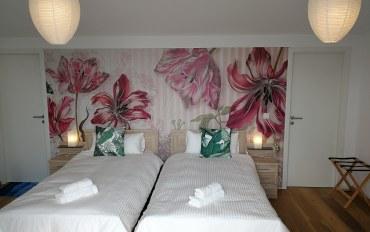 杜塞尔多夫酒店公寓住宿:德式别墅闹中取静的尊享体验
