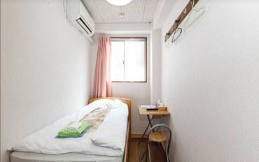 日本酒店公寓住宿:#1 RAIZAN 大阪来山酒店式民宿