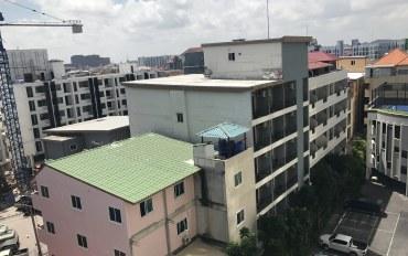 芭提雅酒店公寓住宿:芭提雅 标准大床房