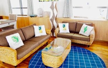 冲绳酒店公寓住宿:冲绳度假别墅,世界遗产观光-读谷村