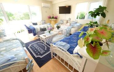 冲绳酒店公寓住宿:MISAKI海岸豪华3层独栋别墅
