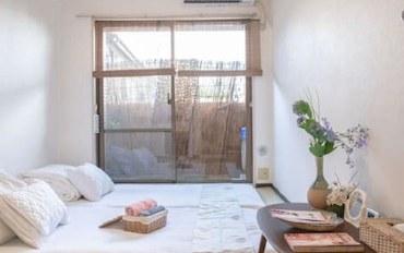 京都酒店公寓住宿:御影轩6号院 京都站徒步800米