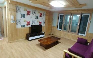 韩国酒店公寓住宿:城山港日出峰阿里郎民宿