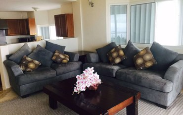 塞班岛酒店公寓住宿:独享360度海景别墅