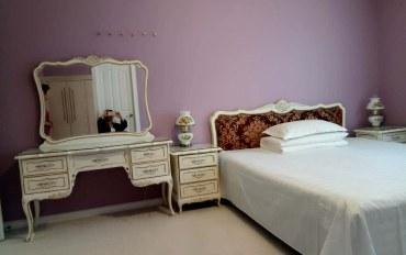 温哥华酒店公寓住宿:华人远方的家 一床