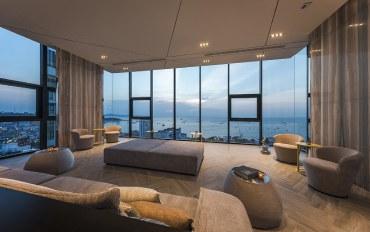 芭提雅酒店公寓住宿:一家拒绝吃喝赌抽的正经公寓