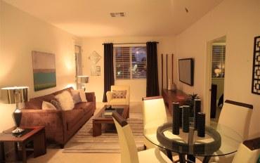 尔湾市酒店公寓住宿:新港滩二卧公寓#1