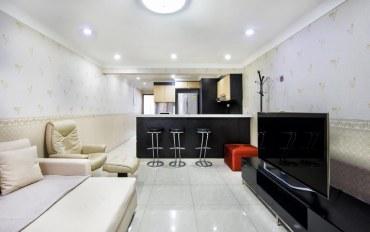 新加坡酒店公寓住宿:优越乌节路位置近地铁2-6人小居