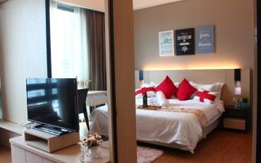 马来西亚酒店公寓住宿:亚罗街|武吉免登瑞士花园时尚酒店式公寓
