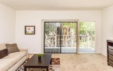 科斯塔梅萨市酒店公寓住宿:南海岸天堂一居室公寓