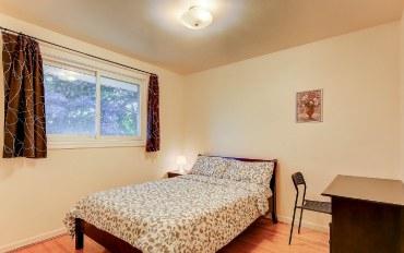 多伦多酒店公寓住宿:玫瑰园标准房 3