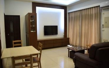 金门酒店公寓住宿:榜林五之七温馨公寓房