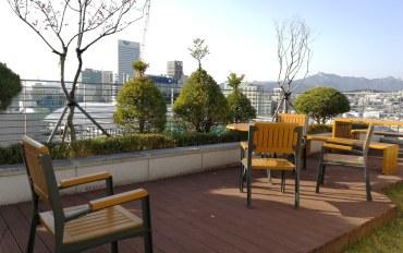 韩国酒店公寓住宿:首尔东大门高级酒店式独立自助公寓