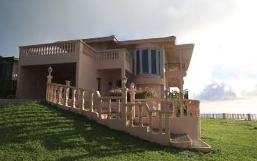 塞班岛酒店公寓住宿:最高峰 海景别墅