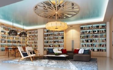 芭提雅酒店公寓住宿:性价比超高加勒比海景休闲公寓