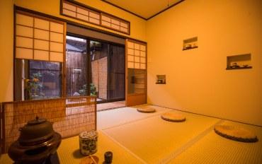 京都酒店公寓住宿:大正浪漫百年京町家「京町・夢二」 二条站