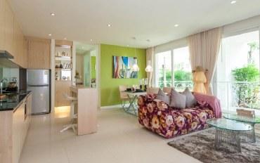 芭提雅酒店公寓住宿:芭提雅加勒比大型度假公寓豪华装修