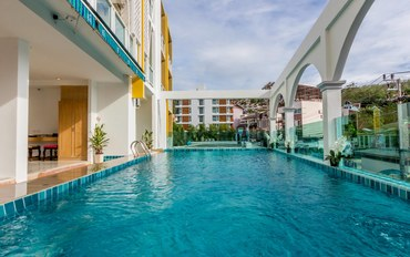 普吉岛酒店公寓住宿:杭州老炮儿在芭东玩转普吉带你飞