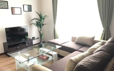 冲绳酒店公寓住宿:冲绳6人大房10分钟到机场OF4