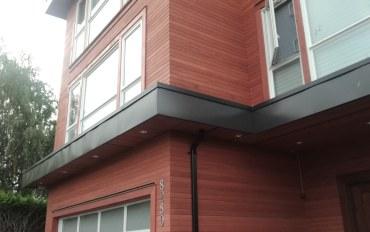 温哥华酒店公寓住宿:列治文宝妈独栋洋楼深体验-单室出租
