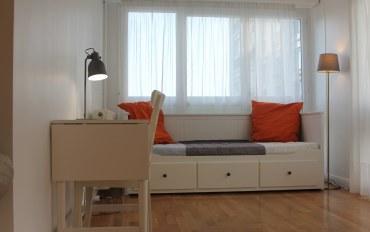 圣日耳曼昂莱酒店公寓住宿:凡尔赛圣日耳曼昂莱温馨家庭公寓