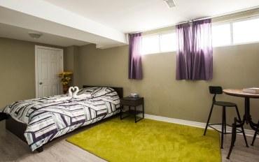 多伦多酒店公寓住宿:北约克-泰舒适民宿