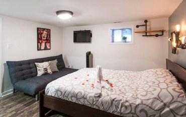 多伦多酒店公寓住宿:东约克-水馆