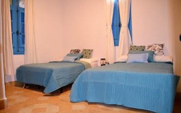 哈瓦那酒店公寓住宿:L&R 复古公寓