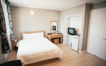 济州岛酒店公寓住宿:星之家度假村