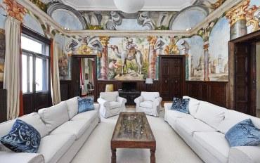维也纳酒店公寓住宿:公主曾住过的 宫WINDISCH