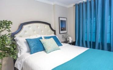 多伦多酒店公寓住宿:多伦多北约克地铁别墅- 二卧室套房