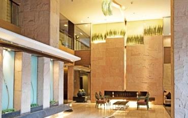 马尼拉酒店公寓住宿:舒适2床房