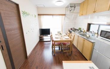 东京酒店公寓住宿:东京浅草独栋别墅公寓#4F