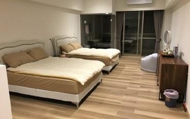 宜兰酒店公寓住宿:拥抱太平洋风情屋