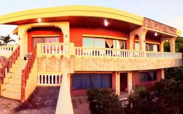 塞班岛酒店公寓住宿:舒适别墅带有壮观海景