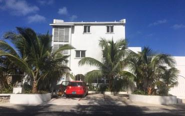 拿骚酒店公寓住宿:美丽的海滨之家