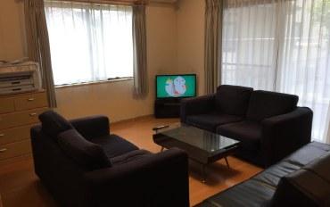 福冈酒店公寓住宿:南风台小屋【双人间B】