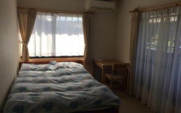 福冈酒店公寓住宿:南风台小屋【家庭房】
