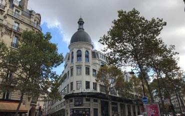 巴黎酒店公寓住宿:凯旋之家