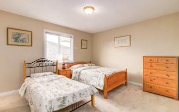 温哥华酒店公寓住宿:温哥华永和居温馨家庭房(独立卫浴)